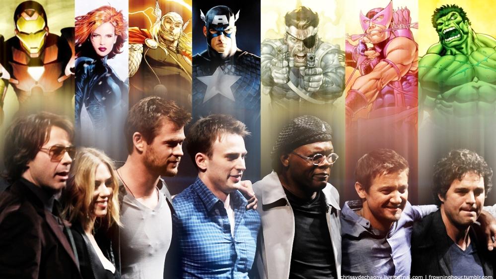 'Avengers' starting season with a bang ! Lebanese & US Box Office