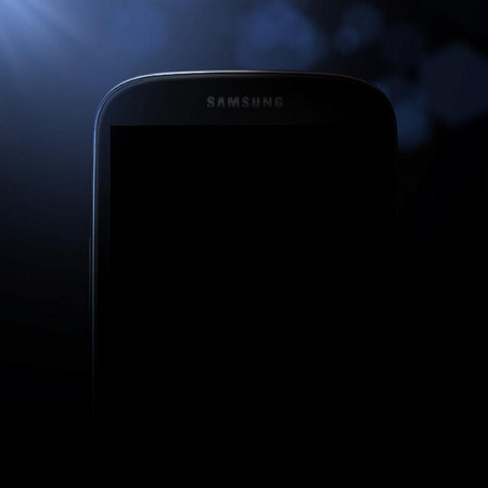 Samsung Galaxy S4 Official Image