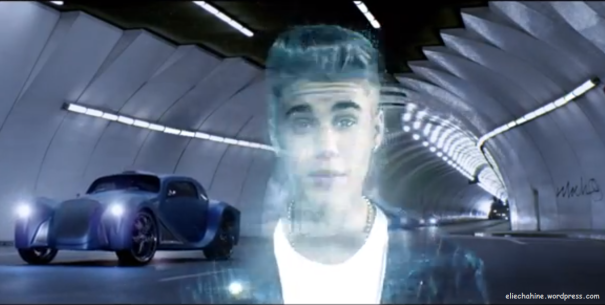 That Power Justin Bieber ft William Music Video
