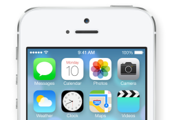 Icon comparison: iOS 6 vs iOS 7 and another 25 iOS 7 features Apple didn't talk about!