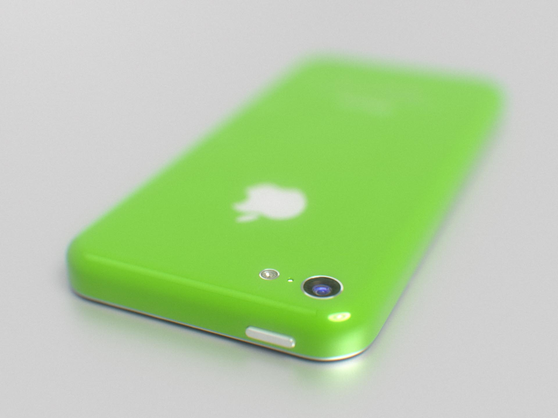 Good Wallpaper Horse Iphone 5c - iphone-5c-green-back-top-martin-hajek-001  Image_371161.jpg