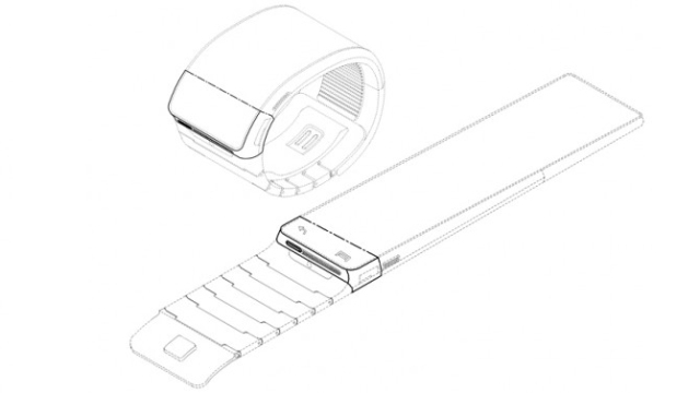 Samsung-Galaxy-Gear-trademark-filing