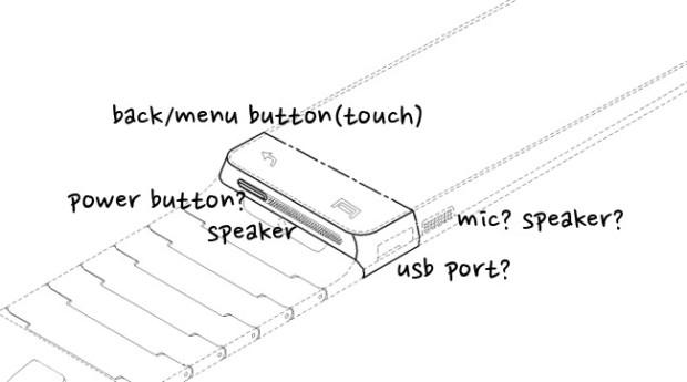 Samsung-patent-Galaxy-Gear-smartwatch-001