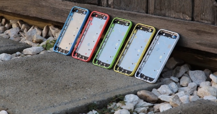 iPhone-5C-colors-metal