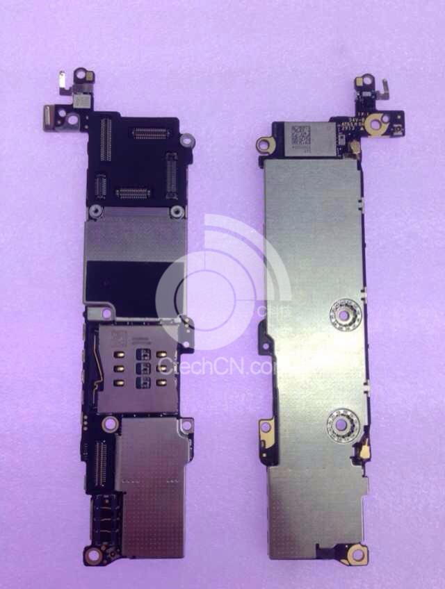 Logic-board-iPhone-5-iPhone-5C-C-TEchnology-001