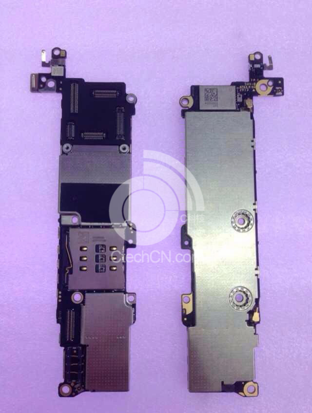 Logic-board-iPhone-5-iPhone-5C-C-TEchnology-001
