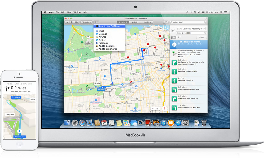 OS-X-Mavericks-Maps-Send-to-iOS-teaser