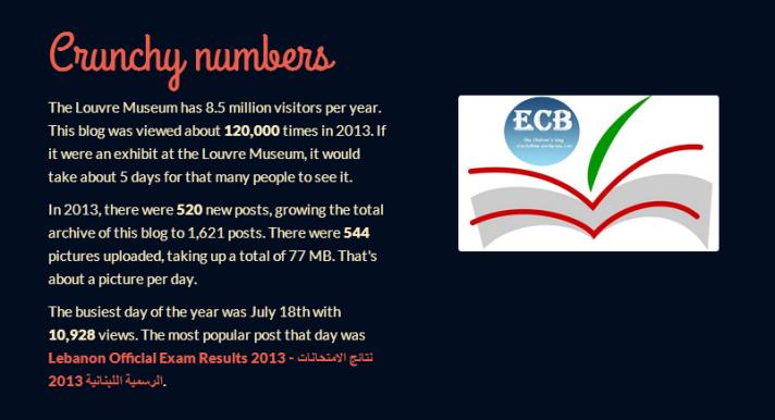 ECB 2013 Annual Report - 1