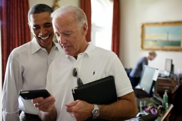 Biden-Obama/