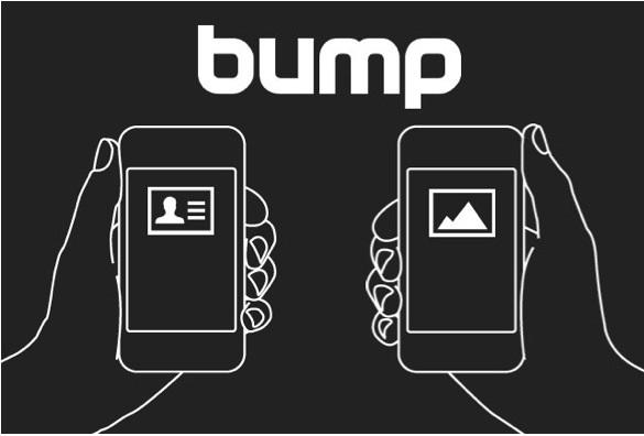 bump app