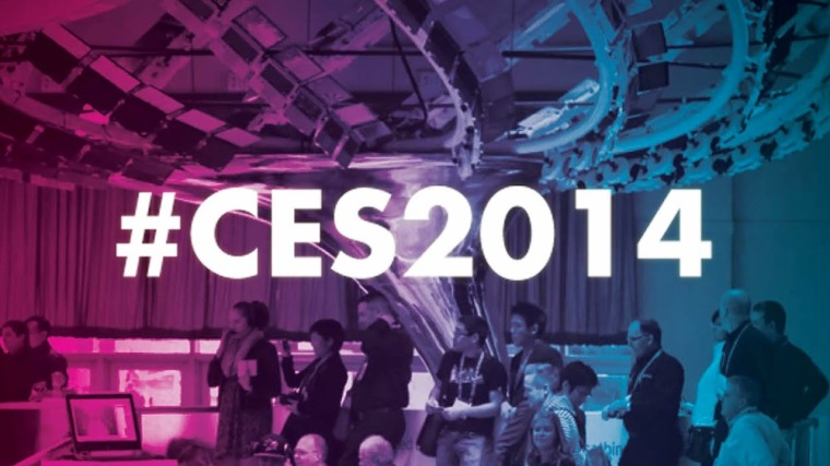 #CES2014