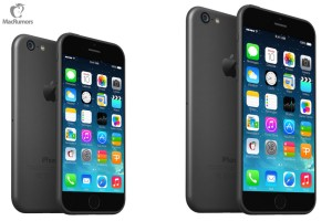 "Apple's 5.5"" iPhone 6 tipped to have a faster A8 processor than the 4.7"" model!"