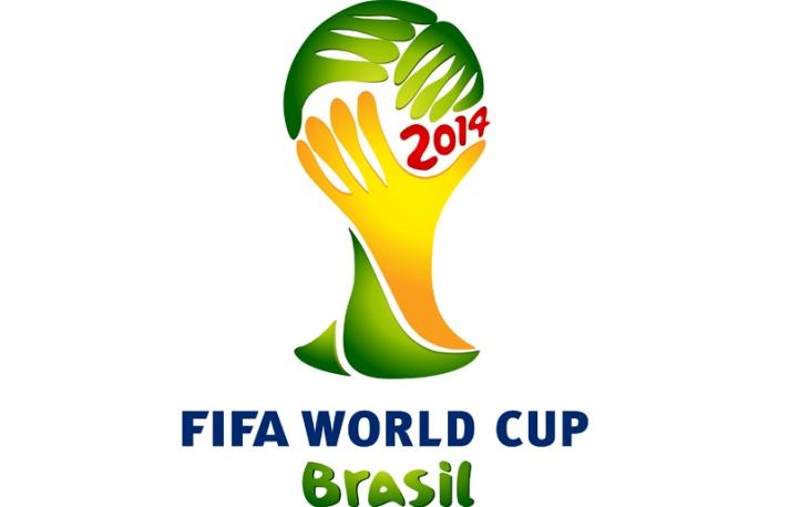 Fifa world cup 2014 logo Elie Chahine's Blog