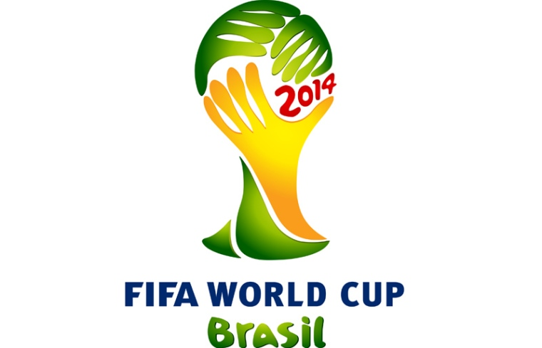 Fifa world cup 2014 logo Elie Chahine's Blog