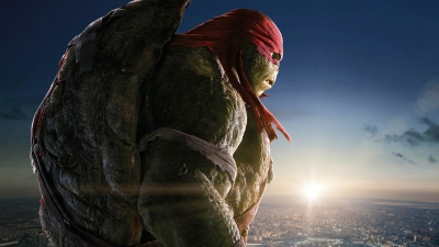 'Teenage Mutant Ninja Turtles' Tops This Weekend Box Office!