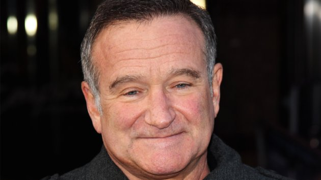 Robin Williams Found Dead at Home!