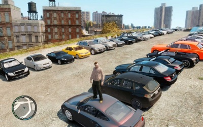 GTA 5 Release Date for PS4, Xbox One and PC finally Revealed!