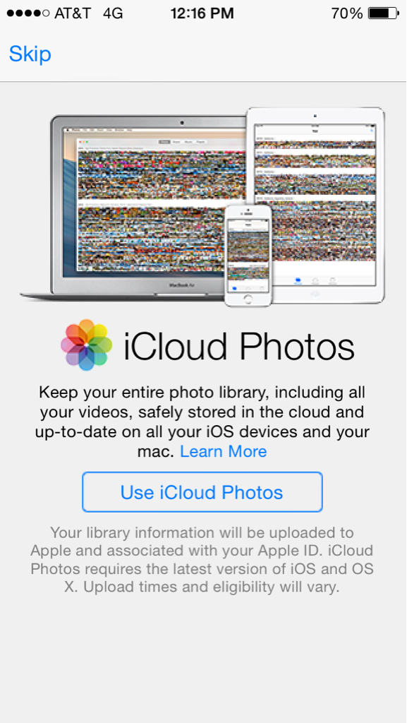 Apple Releases Ios 8 1 With Apple Pay Icloud Photo