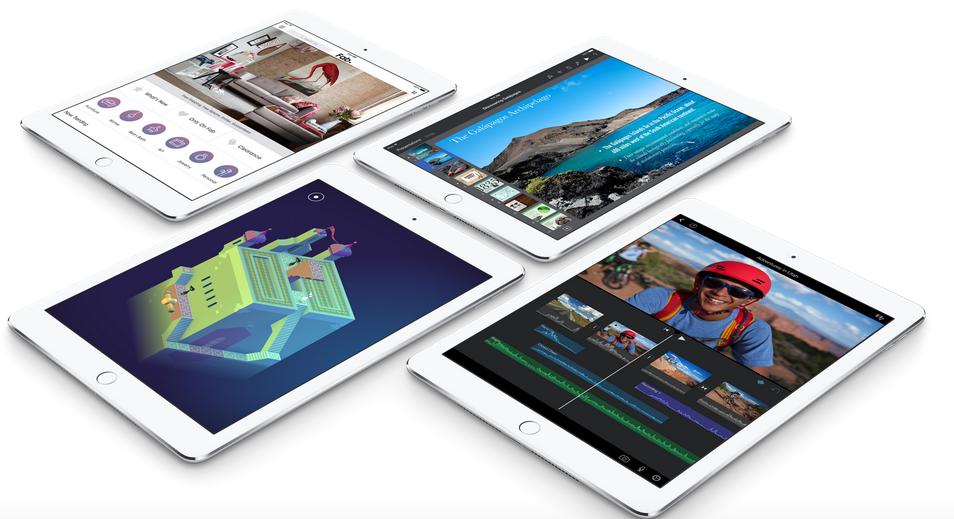 iPad Air 2 full