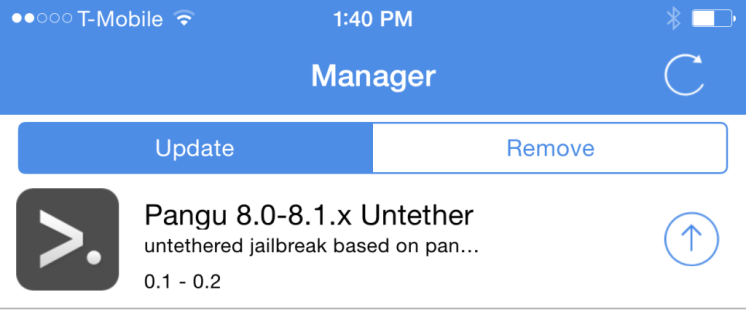 Pangu releases iOS 8.x jailbreak untether update to fix Cydia Substrate loading, iMessage bugs, and Safari crashes!