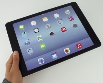 Apple iPad Pro to come with USB, Keyboard & Mouse Support?