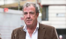 Here's why Jeremy Clarkson was fired from BBC's Top Gear