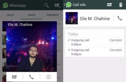 WhatsApp to be blocked in several Arab Countries following the new Voice Calling feature?
