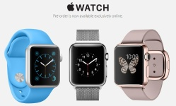 Apple Watch pre-orders now open: shipping times range from weeks to months!