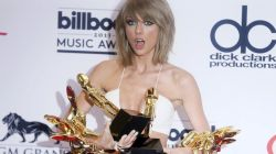 Taylor Swift Won 8 Awards at the Billboard Music Awards 2015! See the Full List of Winners.
