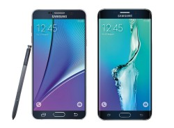 Samsung Galaxy Note 5, S6 Edge Plus & iPhone 6 Plus: Which one is Secretly Waterproof?