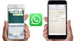 Whatsapp Web is Finally Available on iPhone!