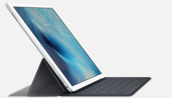 Apple announces the iPad Pro with the new Apple Stylus and Smart Keyboard!