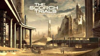 Maze Runner: The Scorch Trials tops Weekend Box Office!