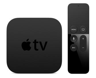 New Apple TV 2015