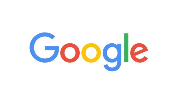 New Google Logo Sept 2015