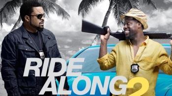 'Ride Along 2' #1, 'Revenant' Holds Strong and 'Star Wars' Crosses $1 Billion Internationally