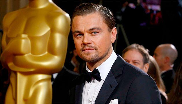 Leo Oscars